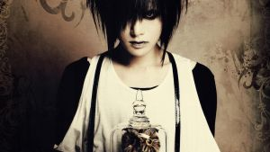 Ryutaro Wallpaper by discoberry