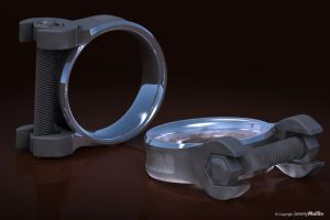 Mechanic Ring by JeremyMallin