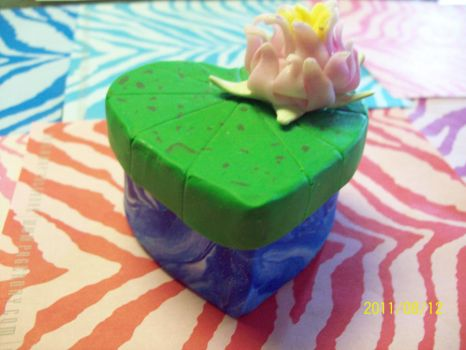 Pond Heart Box 1 by bridgeXgirl