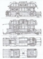 GyspyBusBluePrint by NowhereManUAF