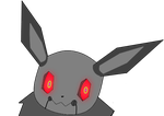 Eevee bot MARK 5 by Breached-Foundation