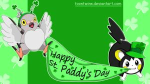 Pokemon Paddy Day