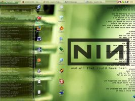 :: NIN :: by synergia