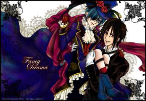black butler 02 by ManasChan