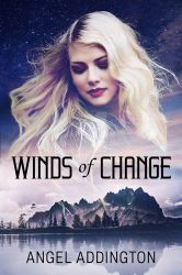 Winds of Change by ArcAngel-Studios