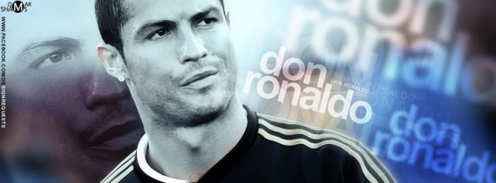 Don Ronaldo by Shams-GFX
