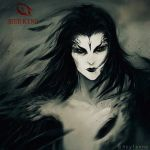 The Raven Mother by Heylenne