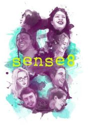 Sense8 by Pretty-Angel