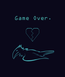 Game Over by Flight-Level