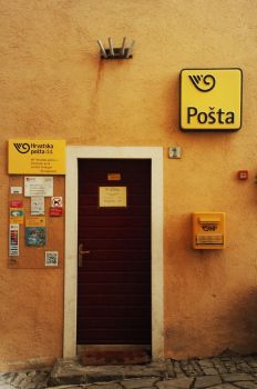 Post Office by The-Beckett