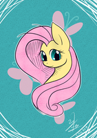 Hey Flutters! by Chirpy-chi