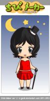 Betty Boop by Yandere-ChanKawaii13