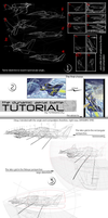 The dynamic aerial battle tutorial by TurboSolovey