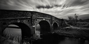 Bridge to the Past. . . by xMEGALOPOLISx