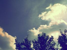 Clouds3 by Mandy0x