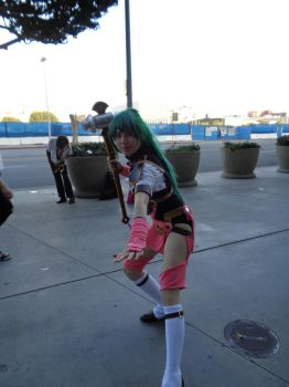 Anime Expo 2015 Pic 83 by pizzanerd1