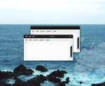 GAIA for XFCE by thrynk