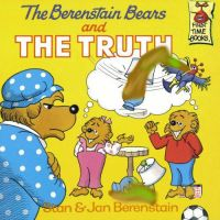 The Berenstain Bears and the Truth by thearist2013