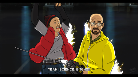Breaking Bad to the Future - 3 by Konstance