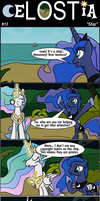 CeLOSTia - part 13 by Silverane