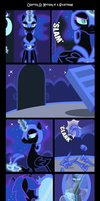 Past Sins: Mother of a Nightmare P16 END by SpokenMind93