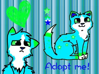 Lol adoptable ~CLOSED~ by ThatCreativeCat