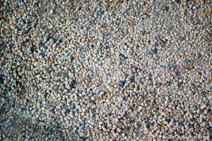 Colorful pebbles stock image 001 by NoirArt