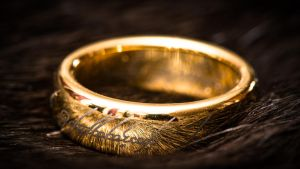 The One Ring by LugburzOxay