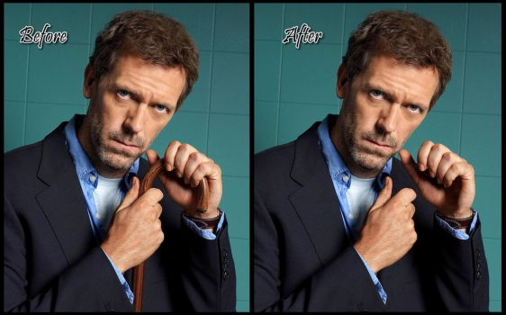 Dr. House Manipulation by Davee777