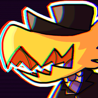 A Hat in Time - The Conductor [Icon!] by SinnerDevil