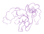 TheDiscorded's Sketch by TheRealDJTHED