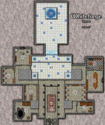Whiteforge by DLIMedia