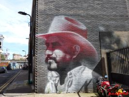 Cowboy by penfold73