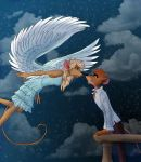 Someday I'll Fly With You by ALS123