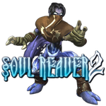LoK Soul Reaver 2 Custom Icon by thedoctor45