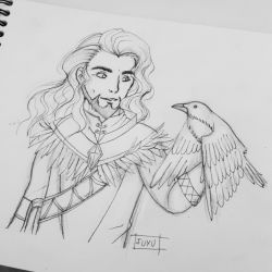 Medivh by Ambileeze