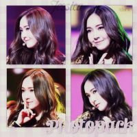 +Photopack - Jessica (SNSD) by Ninisweet1103