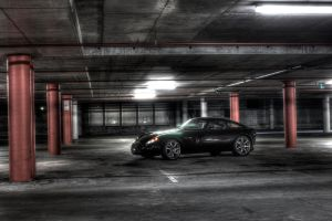 TVR T350 Carpark by tmz99