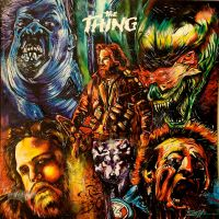 The Thing by 1dozeneyes