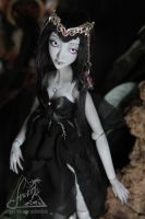 Shaya (Limited Collection Frestsong) BJD by AnikoRi