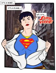 Super Kerrie by NoahConners