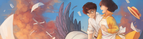 The Wind Rises by Sangcoon