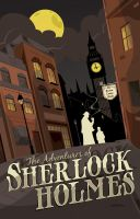 Sherlock Holmes by MikeMahle