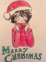 Kankri christmas by Icestromflash