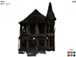 MMD Alice's House by 0-0-Alice-0-0