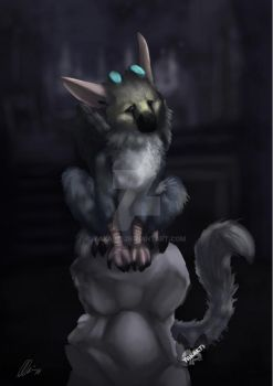 The Last Guardian by Takarti