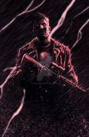 Punisher by 1314