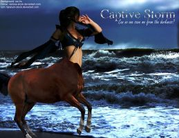 Captive Storm by XSeabiscuitX