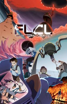 FLCL by theCHAMBA