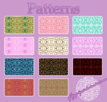 Patterns-17 by dfrtgyr6yu7